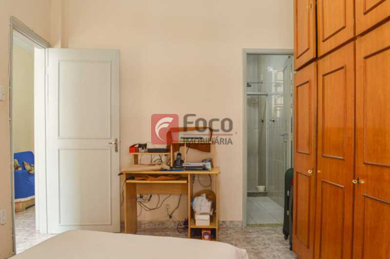 QUARTO - Apartamento à venda Rua Artur Bernardes,Catete, Rio de Janeiro - R$ 560.000 - JBAP10373 - 12