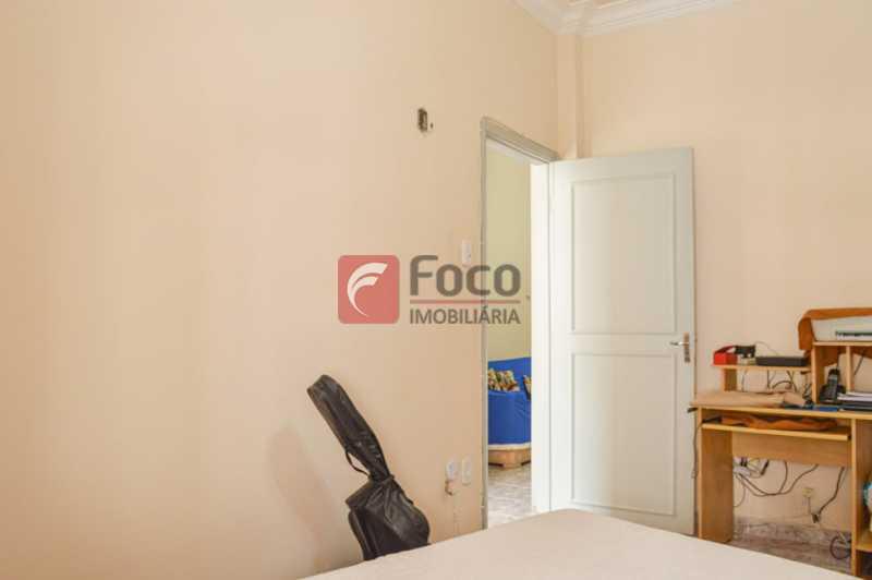 QUARTO - Apartamento à venda Rua Artur Bernardes,Catete, Rio de Janeiro - R$ 560.000 - JBAP10373 - 13