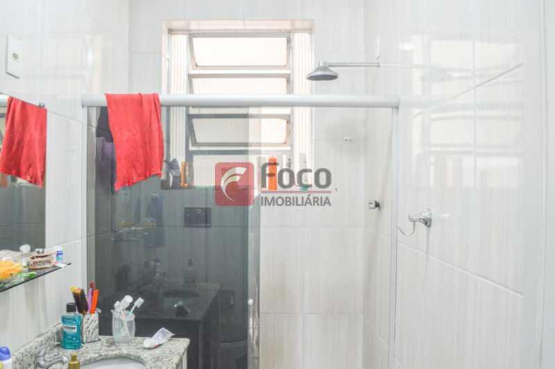 BANHEIRO SOCIAL - Apartamento à venda Rua Artur Bernardes,Catete, Rio de Janeiro - R$ 560.000 - JBAP10373 - 17