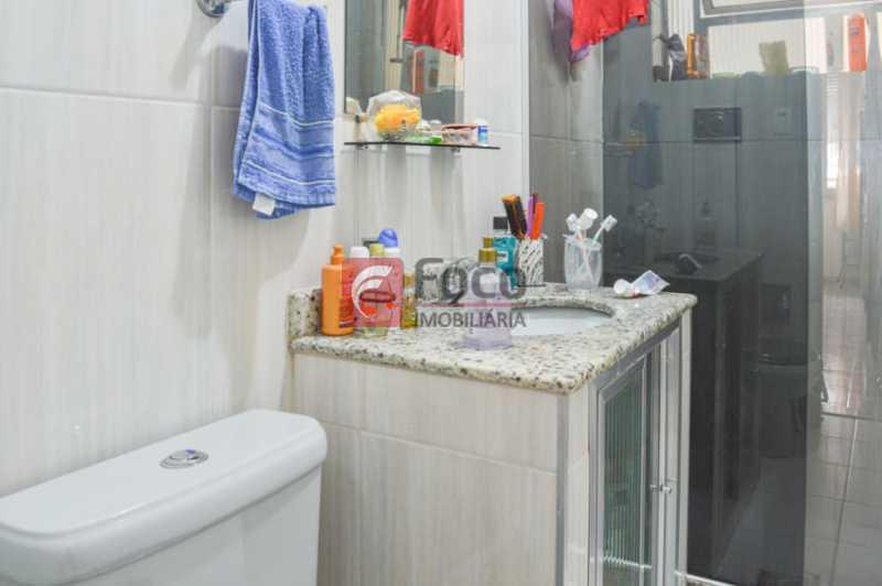 BANHEIRO SOCIAL - Apartamento à venda Rua Artur Bernardes,Catete, Rio de Janeiro - R$ 560.000 - JBAP10373 - 19