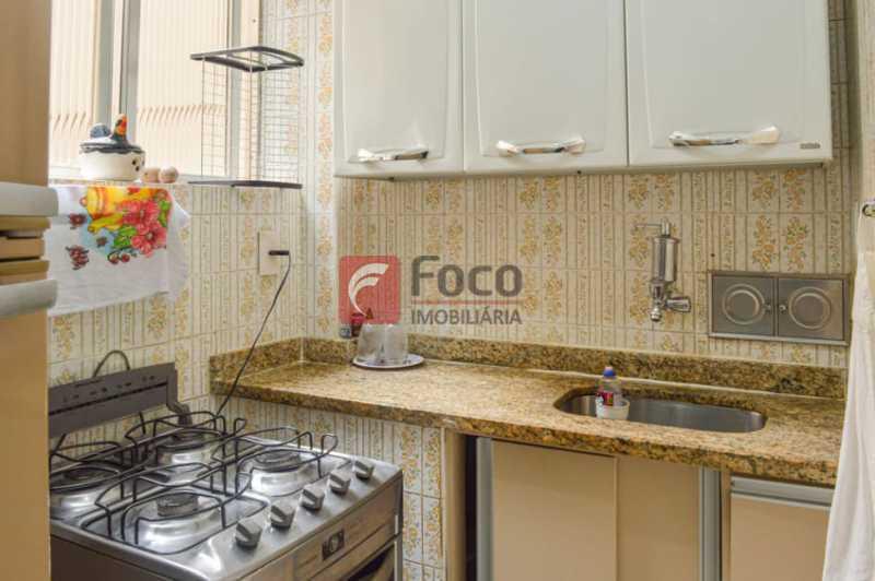 COZINHA - Apartamento à venda Rua Artur Bernardes,Catete, Rio de Janeiro - R$ 560.000 - JBAP10373 - 23