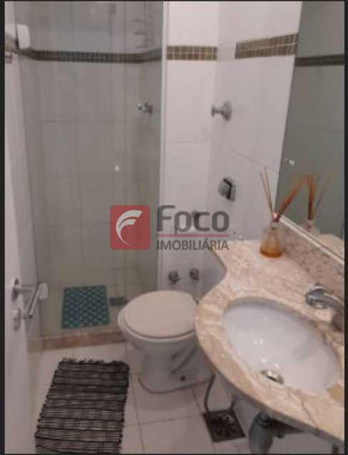 Bho Social - Apartamento à venda Rua Sacopa,Lagoa, Rio de Janeiro - R$ 1.160.000 - JBAP21209 - 12