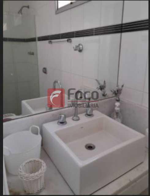 Bho Suite - Apartamento à venda Rua Sacopa,Lagoa, Rio de Janeiro - R$ 1.160.000 - JBAP21209 - 11