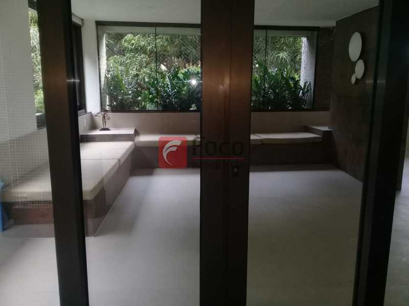 Play  1. - Apartamento à venda Rua Sacopa,Lagoa, Rio de Janeiro - R$ 1.160.000 - JBAP21209 - 10