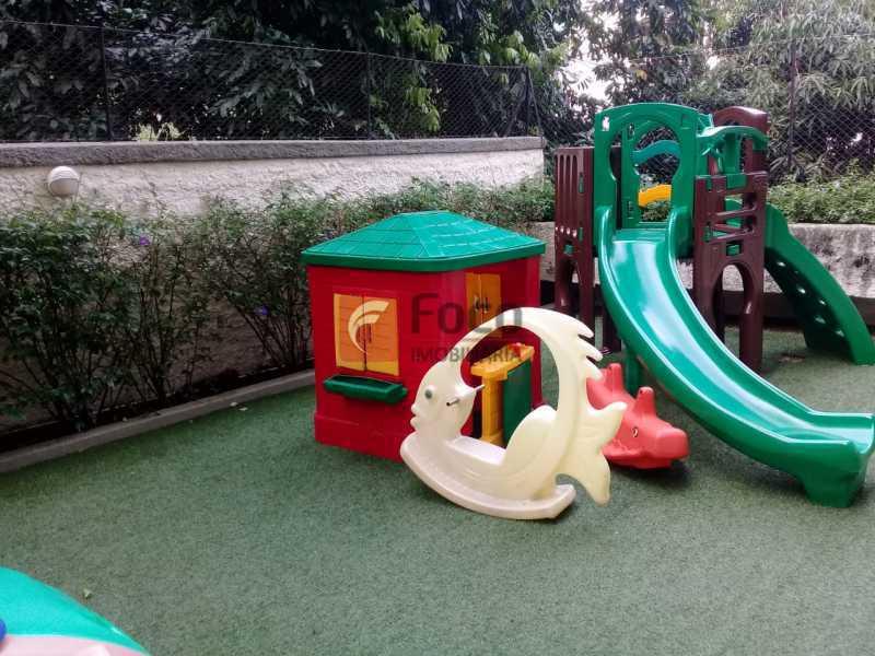 Play  3. - Apartamento à venda Rua Sacopa,Lagoa, Rio de Janeiro - R$ 1.160.000 - JBAP21209 - 14
