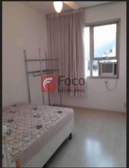 Quarto 2 - Apartamento à venda Rua Sacopa,Lagoa, Rio de Janeiro - R$ 1.160.000 - JBAP21209 - 6