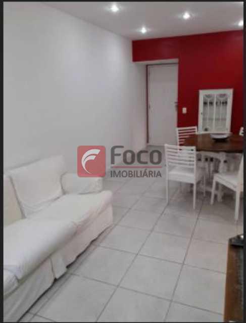 Sala 1 - Apartamento à venda Rua Sacopa,Lagoa, Rio de Janeiro - R$ 1.160.000 - JBAP21209 - 3