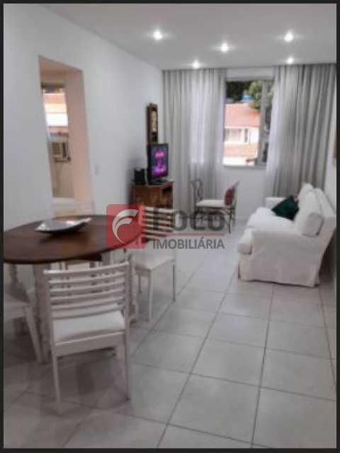 Sala - Apartamento à venda Rua Sacopa,Lagoa, Rio de Janeiro - R$ 1.160.000 - JBAP21209 - 4