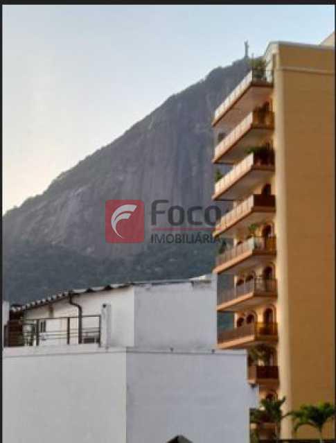 Vista - Apartamento à venda Rua Sacopa,Lagoa, Rio de Janeiro - R$ 1.160.000 - JBAP21209 - 5