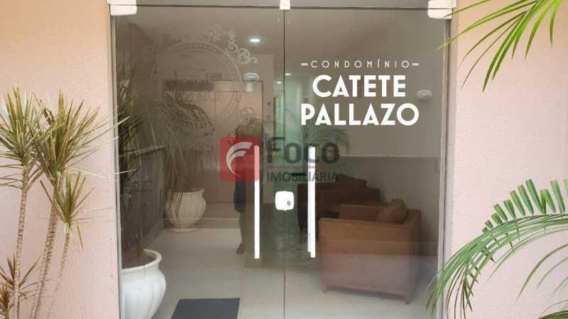 - Apartamento à venda Rua do Catete,Glória, Rio de Janeiro - R$ 890.000 - JBAP21211 - 26