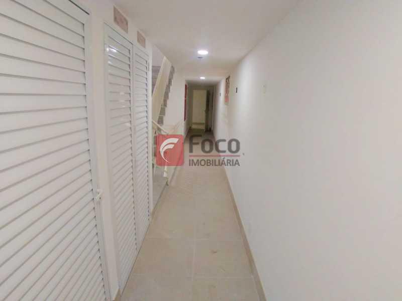 23 - Apartamento à venda Rua do Catete,Glória, Rio de Janeiro - R$ 890.000 - JBAP21211 - 24