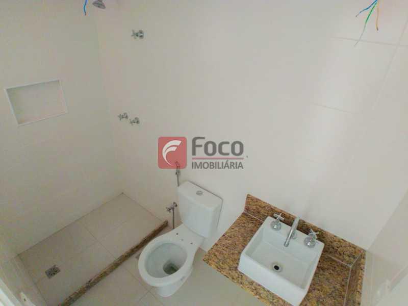 banheiro - Apartamento à venda Rua do Catete,Glória, Rio de Janeiro - R$ 890.000 - JBAP21211 - 9