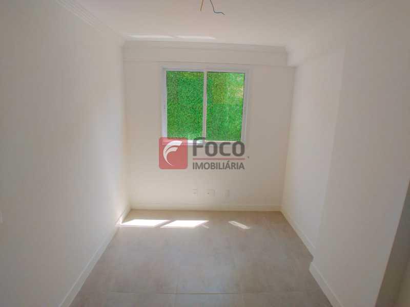 quarto 2 - Apartamento à venda Rua do Catete,Glória, Rio de Janeiro - R$ 890.000 - JBAP21211 - 12