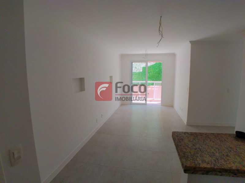 sala - Apartamento à venda Rua do Catete,Glória, Rio de Janeiro - R$ 890.000 - JBAP21211 - 19