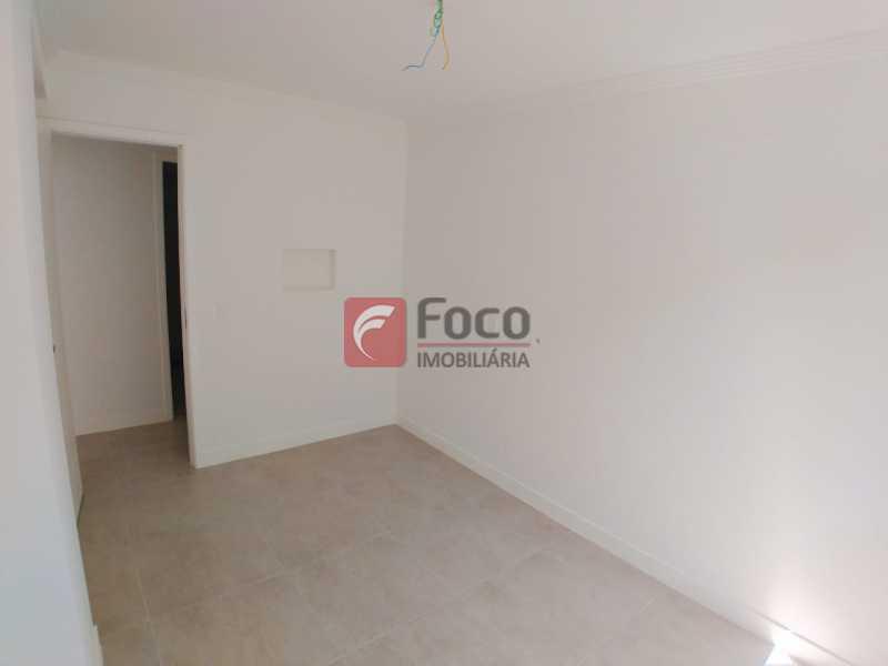 quarto 1 - Apartamento à venda Rua do Catete,Glória, Rio de Janeiro - R$ 890.000 - JBAP21211 - 6