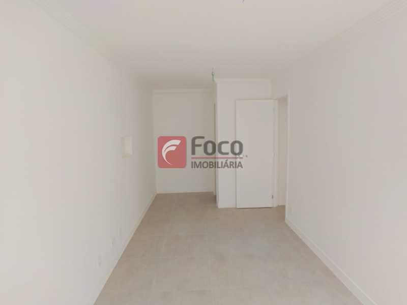 quarto 2 - Apartamento à venda Rua do Catete,Glória, Rio de Janeiro - R$ 890.000 - JBAP21211 - 16