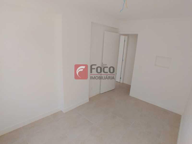 quarto 2 - Apartamento à venda Rua do Catete,Glória, Rio de Janeiro - R$ 890.000 - JBAP21211 - 15