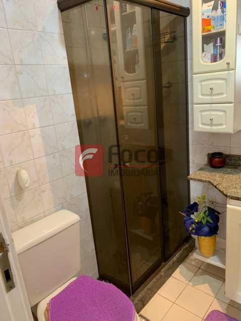 BANHEIRO - Cobertura à venda Rua das Laranjeiras,Laranjeiras, Rio de Janeiro - R$ 1.600.000 - JBCO30193 - 16