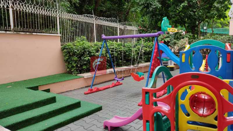 BRINQUEDOTECA - Cobertura à venda Rua das Laranjeiras,Laranjeiras, Rio de Janeiro - R$ 1.600.000 - JBCO30193 - 28