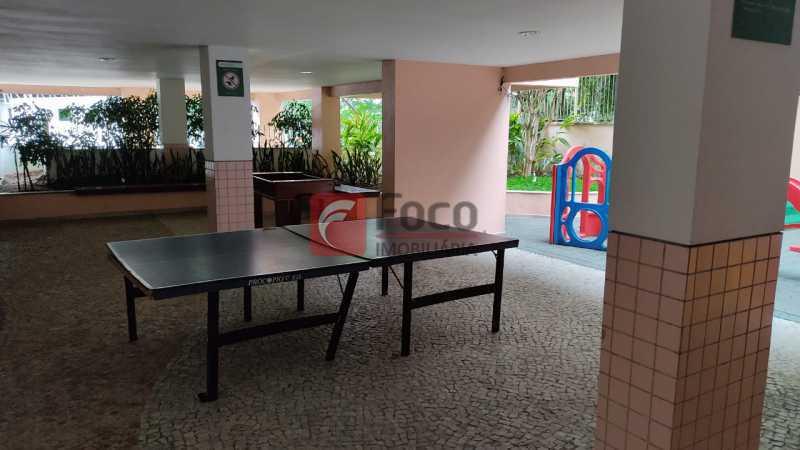PLAY - Cobertura à venda Rua das Laranjeiras,Laranjeiras, Rio de Janeiro - R$ 1.600.000 - JBCO30193 - 29