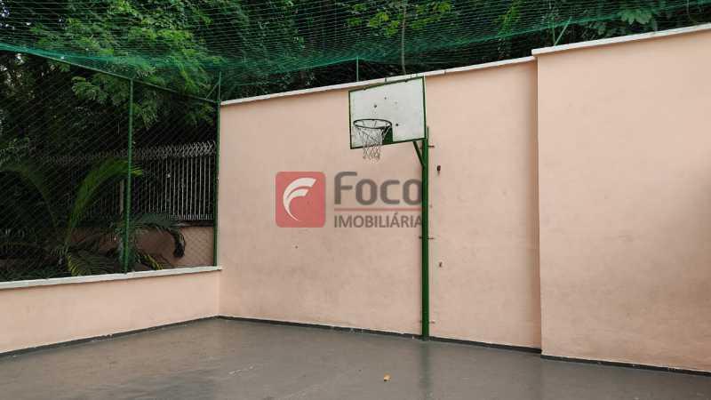 QUADRA - Cobertura à venda Rua das Laranjeiras,Laranjeiras, Rio de Janeiro - R$ 1.600.000 - JBCO30193 - 30