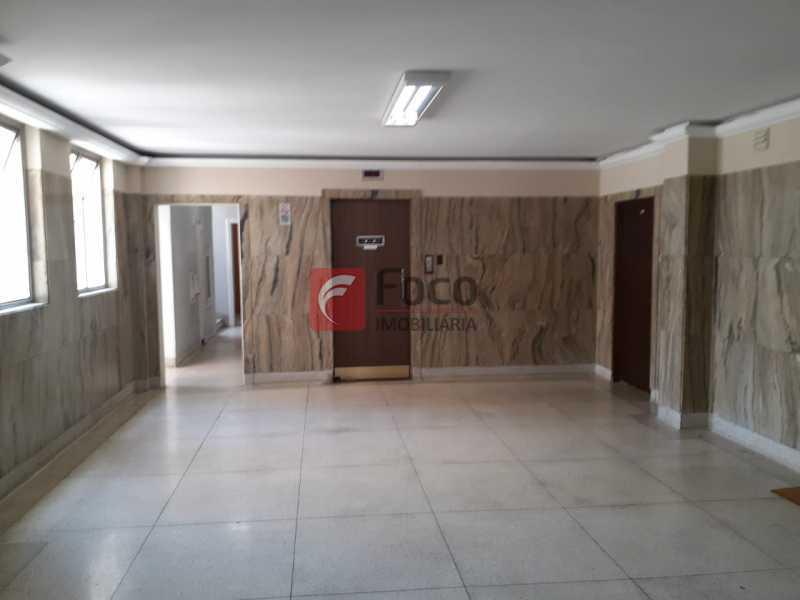 16 - Sala Comercial 24m² à venda Avenida Presidente Wilson,Centro, Rio de Janeiro - R$ 99.000 - JBSL00089 - 17