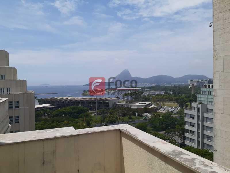 1 - Sala Comercial 24m² à venda Avenida Presidente Wilson,Centro, Rio de Janeiro - R$ 99.000 - JBSL00089 - 1