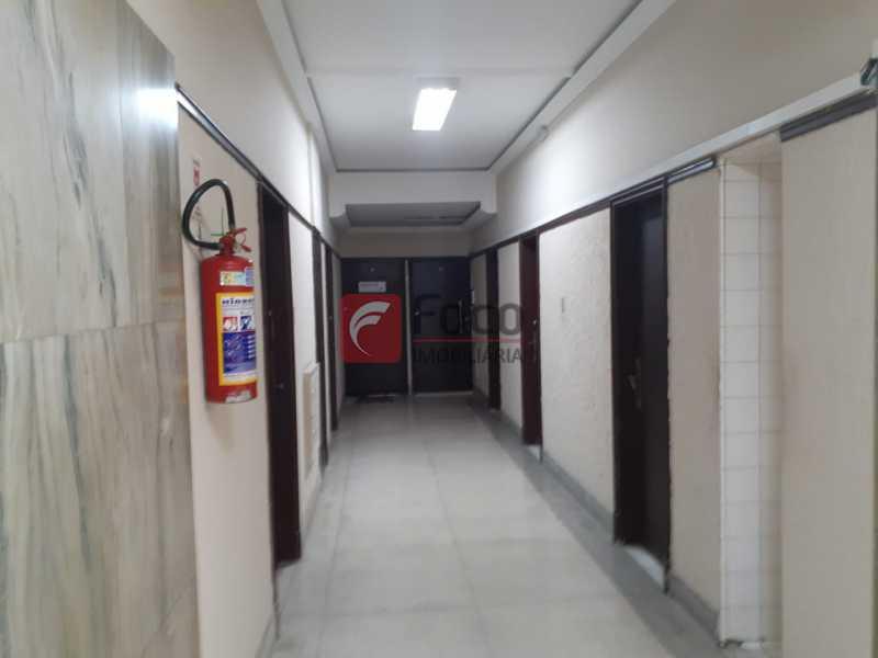 17 - Sala Comercial 24m² à venda Avenida Presidente Wilson,Centro, Rio de Janeiro - R$ 99.000 - JBSL00089 - 18