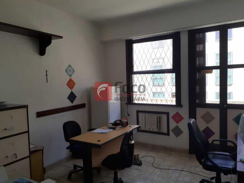 6 - Sala Comercial 24m² à venda Avenida Presidente Wilson,Centro, Rio de Janeiro - R$ 99.000 - JBSL00089 - 7