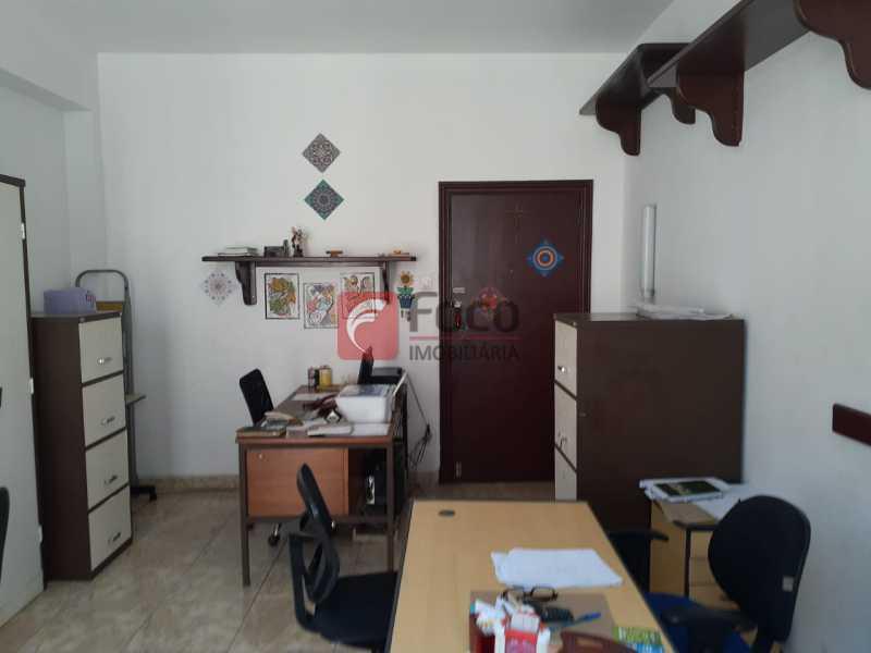 4 - Sala Comercial 24m² à venda Avenida Presidente Wilson,Centro, Rio de Janeiro - R$ 99.000 - JBSL00089 - 5