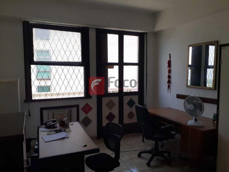 8 - Sala Comercial 24m² à venda Avenida Presidente Wilson,Centro, Rio de Janeiro - R$ 99.000 - JBSL00089 - 9