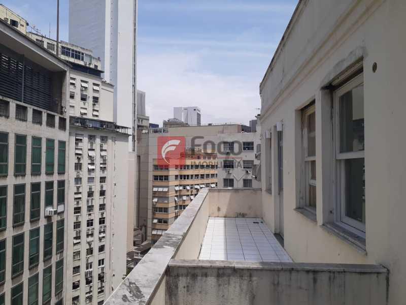 5 - Sala Comercial 24m² à venda Avenida Presidente Wilson,Centro, Rio de Janeiro - R$ 99.000 - JBSL00089 - 6