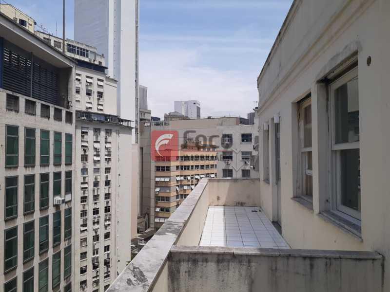 7 - Sala Comercial 24m² à venda Avenida Presidente Wilson,Centro, Rio de Janeiro - R$ 99.000 - JBSL00089 - 8
