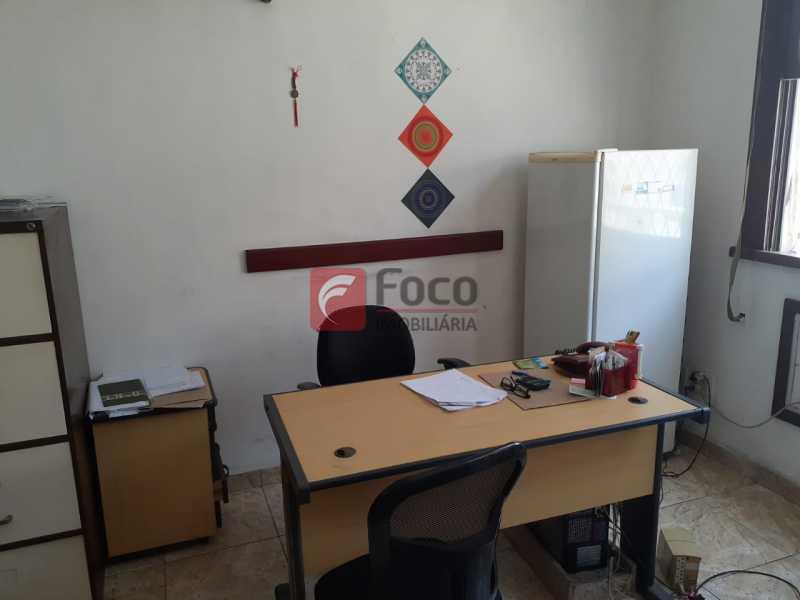 9 - Sala Comercial 24m² à venda Avenida Presidente Wilson,Centro, Rio de Janeiro - R$ 99.000 - JBSL00089 - 10