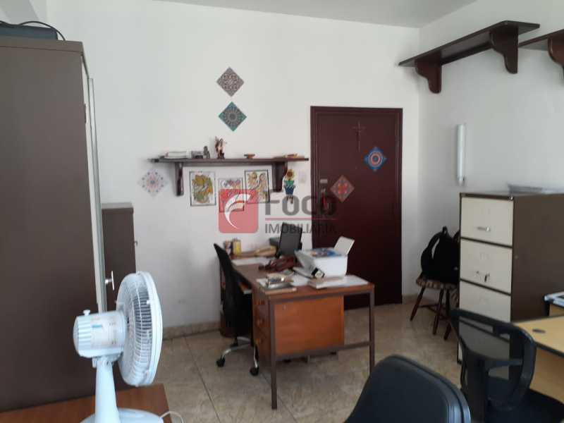 10 - Sala Comercial 24m² à venda Avenida Presidente Wilson,Centro, Rio de Janeiro - R$ 99.000 - JBSL00089 - 11