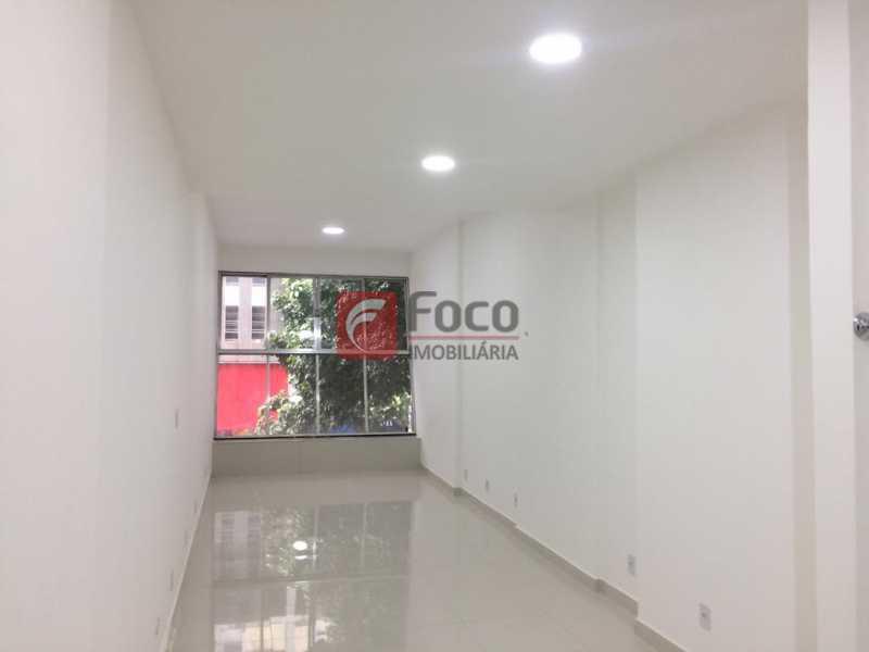 1 - Sobreloja 42m² à venda Rua Hilário de Gouveia,Copacabana, Rio de Janeiro - R$ 480.000 - JBSJ00002 - 1