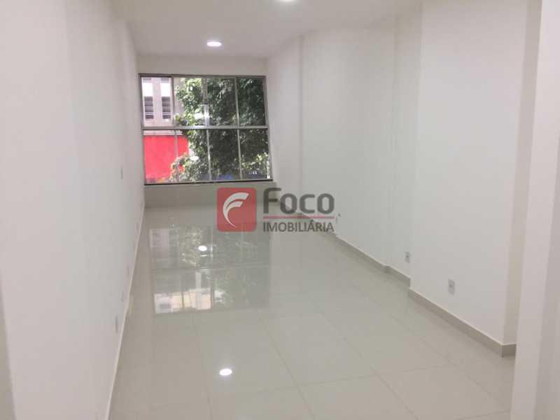 6 - Sobreloja 42m² à venda Rua Hilário de Gouveia,Copacabana, Rio de Janeiro - R$ 480.000 - JBSJ00002 - 7