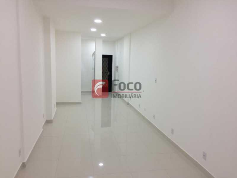 11 - Sobreloja 42m² à venda Rua Hilário de Gouveia,Copacabana, Rio de Janeiro - R$ 480.000 - JBSJ00002 - 12