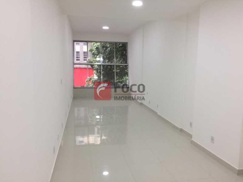 12 - Sobreloja 42m² à venda Rua Hilário de Gouveia,Copacabana, Rio de Janeiro - R$ 480.000 - JBSJ00002 - 13