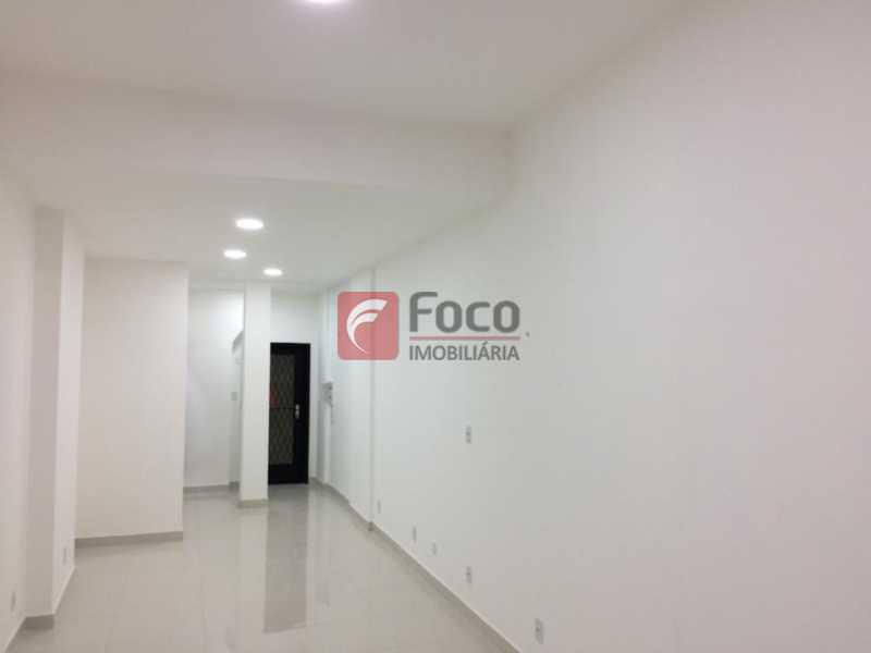 13 - Sobreloja 42m² à venda Rua Hilário de Gouveia,Copacabana, Rio de Janeiro - R$ 480.000 - JBSJ00002 - 14