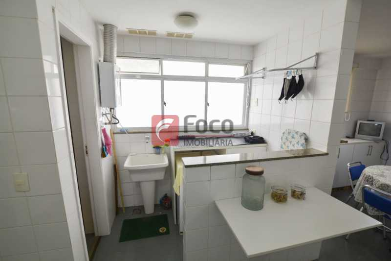 0abf1ef7-6b06-4b4a-933f-783697 - Cobertura à venda Rua Assunção,Botafogo, Rio de Janeiro - R$ 2.850.000 - JBCO40096 - 17