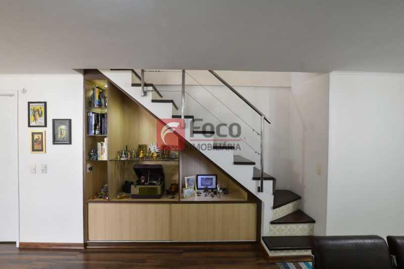 5b366aa3-4232-4812-9f24-1e26d0 - Cobertura à venda Rua Assunção,Botafogo, Rio de Janeiro - R$ 2.850.000 - JBCO40096 - 5