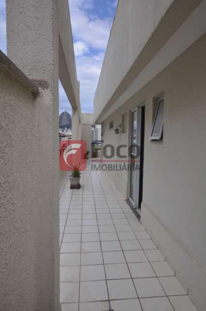7b7217c4-c7f4-4b5e-845f-b7a43d - Cobertura à venda Rua Assunção,Botafogo, Rio de Janeiro - R$ 2.850.000 - JBCO40096 - 24