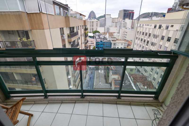9e46024b-de55-4279-8f49-05ace1 - Cobertura à venda Rua Assunção,Botafogo, Rio de Janeiro - R$ 2.850.000 - JBCO40096 - 11