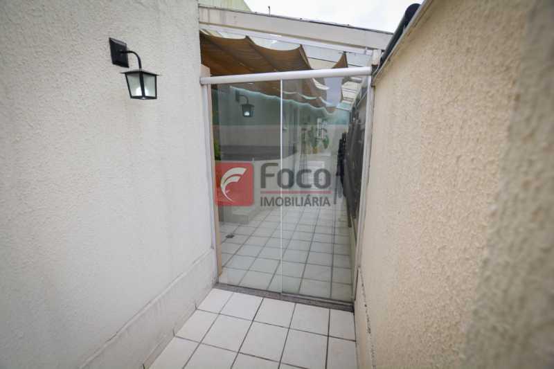 44bcc807-48cd-4d19-ba53-dfeaee - Cobertura à venda Rua Assunção,Botafogo, Rio de Janeiro - R$ 2.850.000 - JBCO40096 - 29