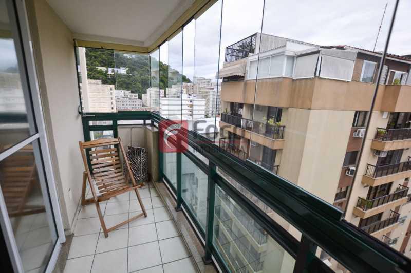 4518b4f4-f979-4d4f-a3d0-976cca - Cobertura à venda Rua Assunção,Botafogo, Rio de Janeiro - R$ 2.850.000 - JBCO40096 - 9