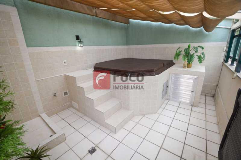 c6921c94-68de-4ccf-b2a6-dcd1bf - Cobertura à venda Rua Assunção,Botafogo, Rio de Janeiro - R$ 2.850.000 - JBCO40096 - 27