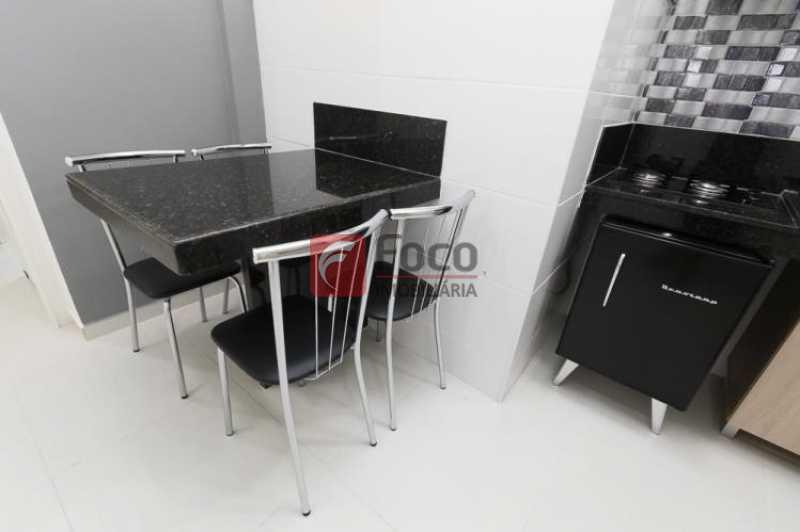 fotos-6 - Kitnet/Conjugado 40m² à venda Avenida Nossa Senhora de Copacabana,Copacabana, Rio de Janeiro - R$ 529.000 - JBKI00127 - 5