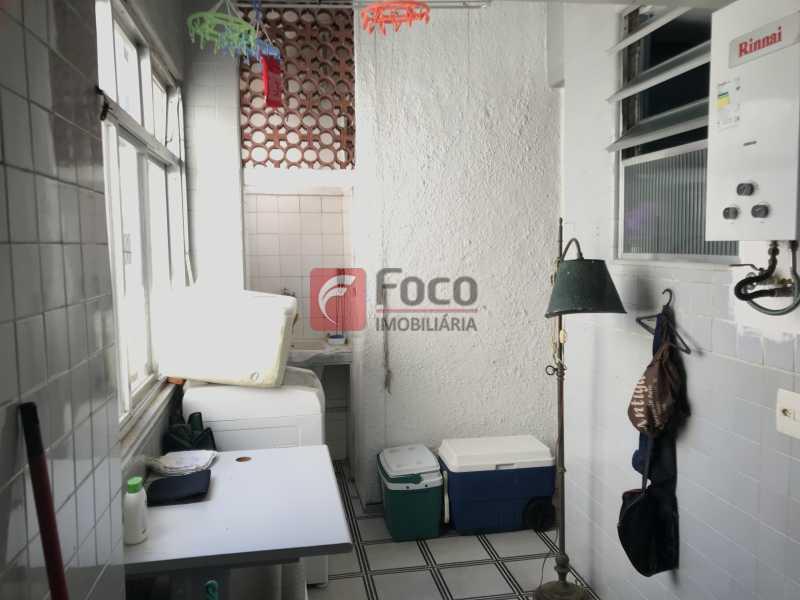 IMG_5426 - Cobertura à venda Avenida Atlântica,Leme, Rio de Janeiro - R$ 1.700.000 - JBCO20058 - 27