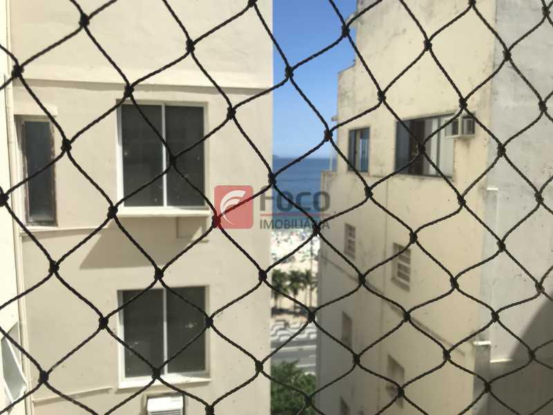 IMG_5429 - Cobertura à venda Avenida Atlântica,Leme, Rio de Janeiro - R$ 1.700.000 - JBCO20058 - 30